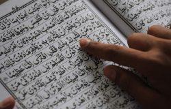 Jadikan amalan belajar membaca Al-Quran di rumah suatu kewajiban