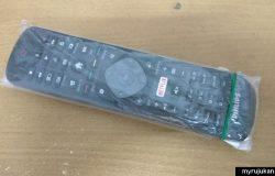 menjual remote tv yang original