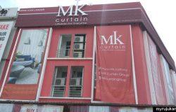MK Curtain Bukit Mertajam Pulau Pinang