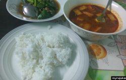 Cara memasak nasi yang betul dapat membuatkan kita bertambah selera ketika mahu makan