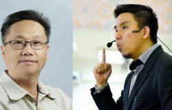 Lim Jooi Soon Dan Firdaus Wong