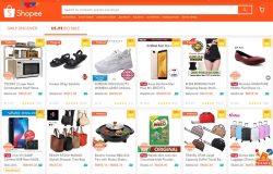 Promosi jualan murah Shopee sempena 11 November Big Sale setiap tahun