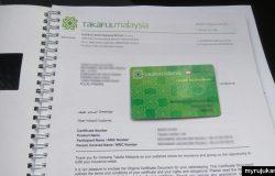 Proses untuk membatalkan polisi insurans dari Syarikat Takaful Malaysia Berhad