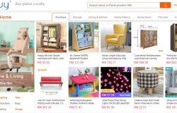 Agen beli barang murah China dari Malaysia adalah website EzBuy