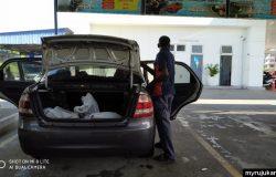 Jalankan bisnes car wash yang professional