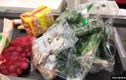 Antara barang dapur wajib ada dan perlu dibeli setiap bulan