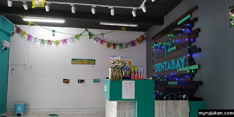 Klinik gigi swasta Dentabay