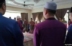 Kumpulan marhaban hari raya batu pahat Johor