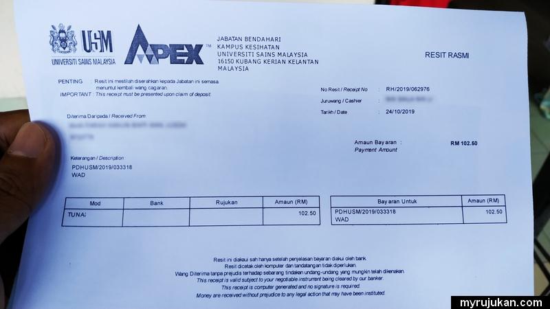 Resit Beranak Di Hospital Universiti Sains Malaysia Kelantan