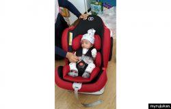 Baby Car Seat Brand Koopers Lavolta