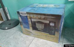Beli Noxxa breadmaker oven toaster