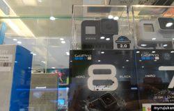 GoPro Hero 8 Black ada dijual di SenQ