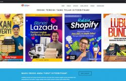 Program affiliate marketing Malaysia dari Klikjer
