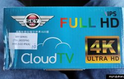 Android player kereta 9 inci model Sky Navi T3L 8035 FM