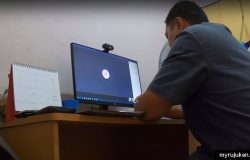 Persediaan interview kerja secara online